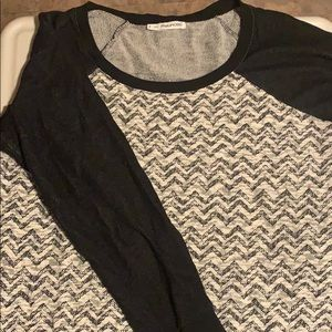 Maurices sweater size 2